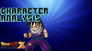 DragonBall Z: Battle of Z Online Tips - Z Fighter Analysis: Kid Gohan