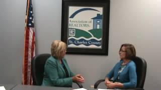St. Charles REALTORS Legislative Update with State Rep. Anne Zerr