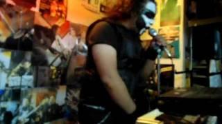 Gambar cover IVsteryah en el bar Ni Soto