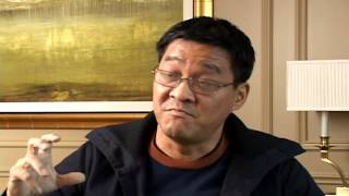 Dr. Ed Park on why TA-65 is better than HGH - iHealthTube 8
