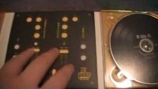 DJ Hero: Renegade Jay-Z/Eminem CD