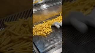Batata Frita na Fun