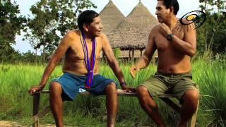 Cosmogonía Yekuana. Chamán Alejandro y Emilio Rodríguez. Parte 3