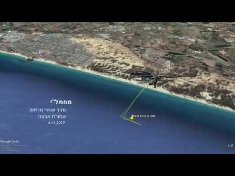 IMMRAC -  Offshore aerial marine survey