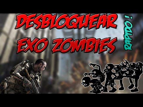 [PARCHEADO] TRUCAZO PARA EXO SUPERVIVENCIA !   Detroit   Call of duty: Advanced Warfare Glitches #1