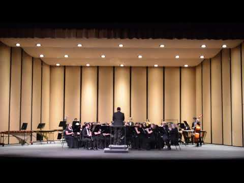 Elsinore High School Concert Band @ 13th annual LEUSD Band Day 2019
