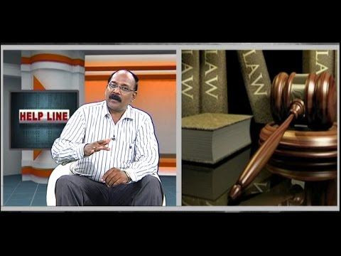 Legal and Psychological Advice For Relationship Problems | Help Line | Part 1 | Vanitha TV
