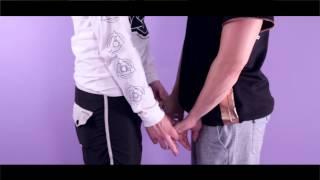 F. Virtue & Juan Deuce - Cufflinks ft. Daniel J. W!shington & J57 (Official Video)