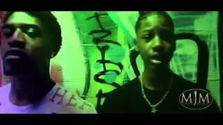 EASTSIDE x (MJ-B) SALVATIXN  - Eff With Nobody Prod. by Delariva