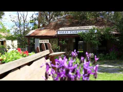 Iluka Media -  Canberra Real Estate Videos - The Gundaroo Store