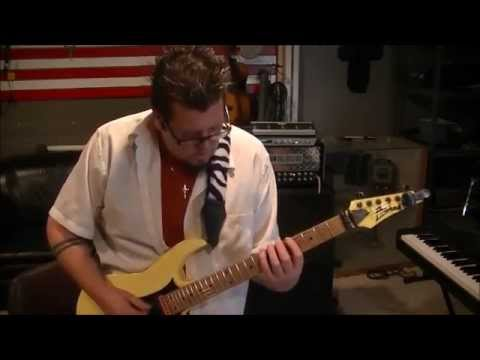 Aerosmith - Last Child - Guitar Lesson by Mike Gross