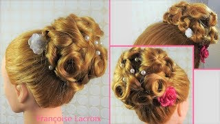 hairstyle for summer