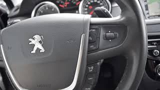 Peugeot 508 1.6 Bluehdi GT Line EAT6 para Venda em Stand Frigi . (Ref: 548475)