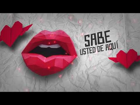 No Te Vayas (Videolyric) – J Alvarez