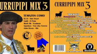 Currupipi Mix 3 - DJ Forza