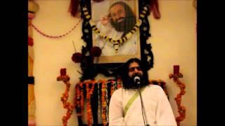 Download Video Rishiji talks about his experience with Guruji during Navratri MP3 3GP MP4