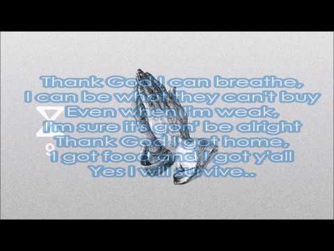Rilès - Thank God (lyrics)