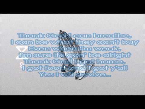 Rilès - Thank God (lyrics)