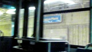 Riding Metro Route 255: Westlake Station to Convention Place Station