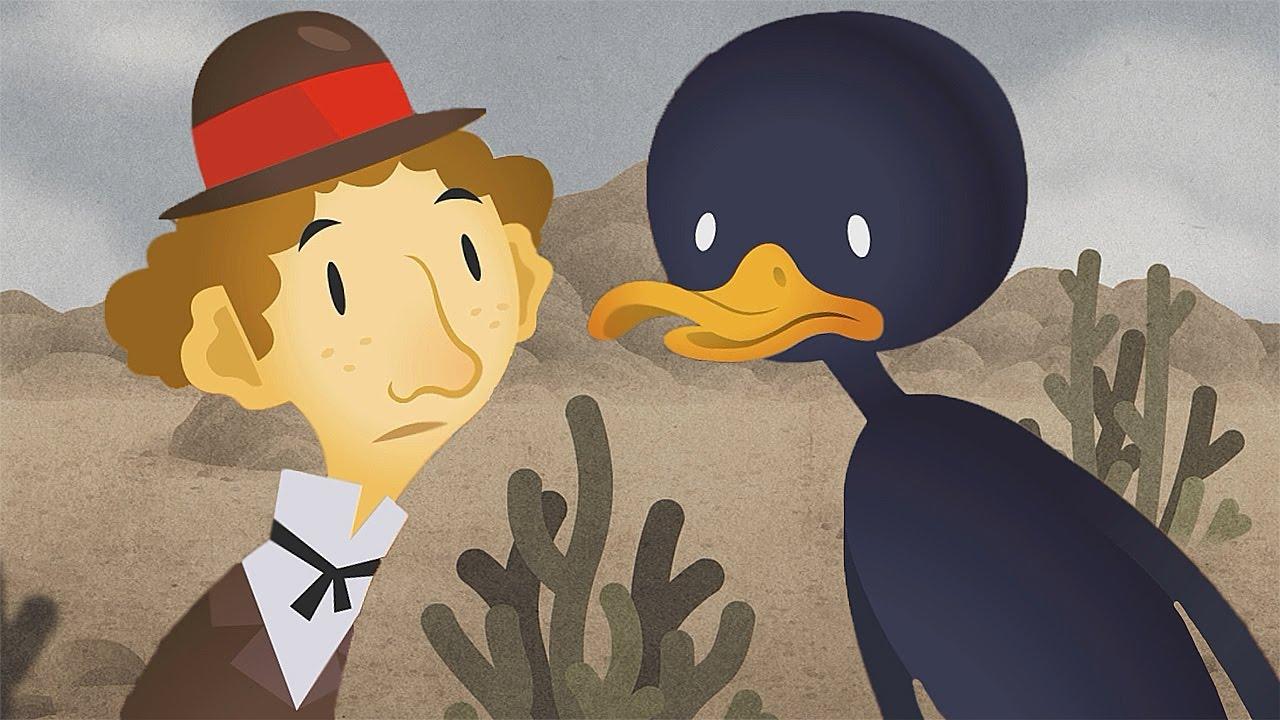 МОЗГИ ЗАШЕВЕЛИЛИСЬ ► The Franz Kafka Videogame #2