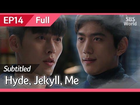 [CC/FULL] Hyde Jekyll, Me EP14 | 하이드지킬나