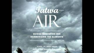 Meditation Music for Harmonizing the Elements