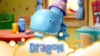 Dragon: Dragon's Holiday S1 E4 | WikoKiko Kids TV