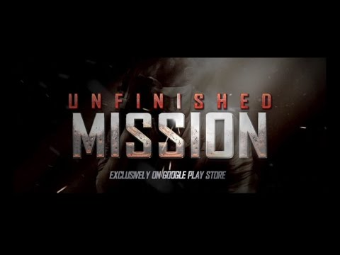 Unfinished Mission (Official Android Game) Trailer HD