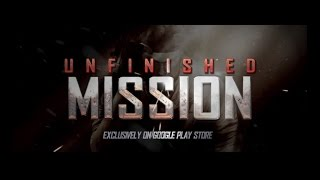 Unfinished Mission