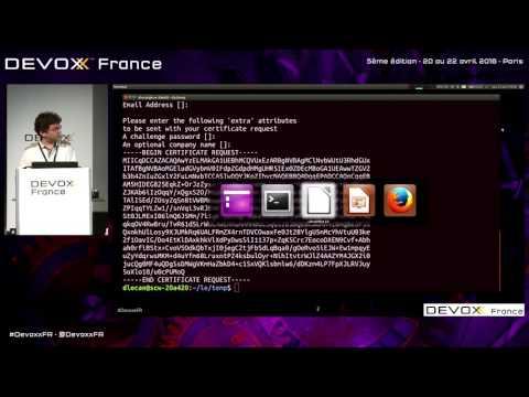 Sécurisez vos applications Web gratuitement en quelques minutes avec Let's Encrypt (French)