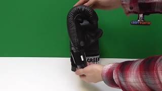 видео Купить снарядные боксёрские перчатки в СПб