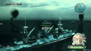 Battlestations Pacific: First Naval Battle of Guadalcanal