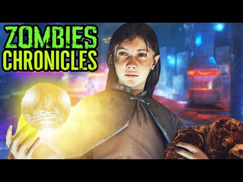 *NEW* ORIGINS EASTER EGG FOUND: SAMANTHA HIDE & SEEK FULL NEW SONG! (BO3 Zombies Chronicles Origins)