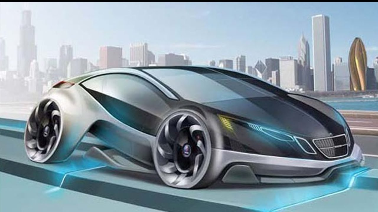 Future Of The Car: 5 Future Concept Cars ¦ Future Cars This You Must See