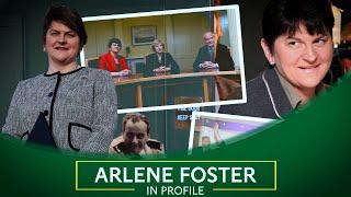 In Profile: Arlene Foster