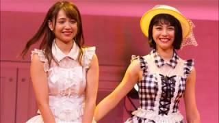 SUPER☆GiRLSの志村理佳と田中美麗がグループを卒業することが発表された...