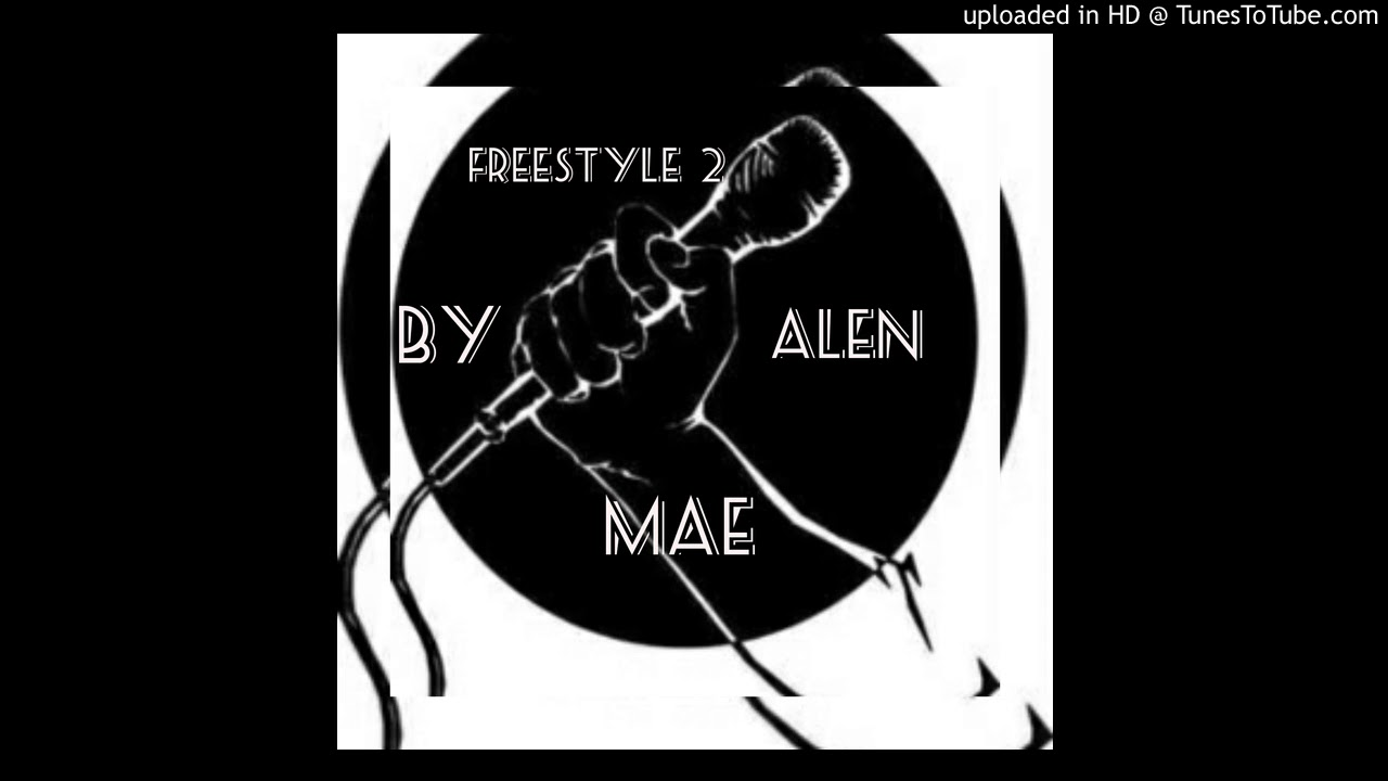 Freestyle 2 by Alen Mun   -best Rapper in this country-