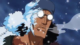 Aokji vs Doflamingo | Aokji Giải Cứu Smoker-san | NHẠC EDM ONE PIECE HAY NHẤT 😍 KING ONE PIECE 😍