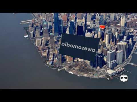 Awesomedia Branding Agency teaser