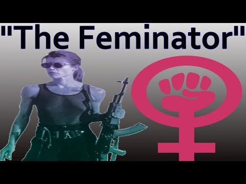 Terminator: Dark Fate And The SJW Culture Affecting Our Movies