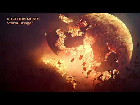 Position Music/Kings & Creatures - Storm Bringer (Extended Version)