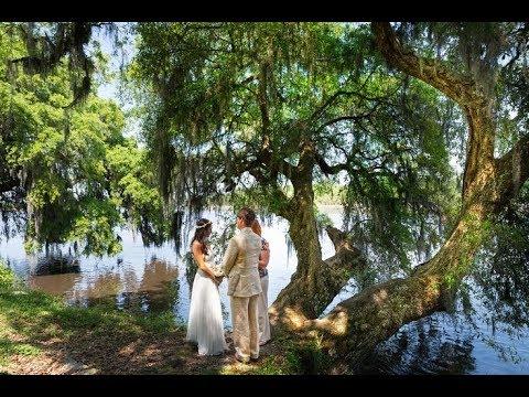 The Most Beautiful Wedding Venues in Charleston, South Carolina