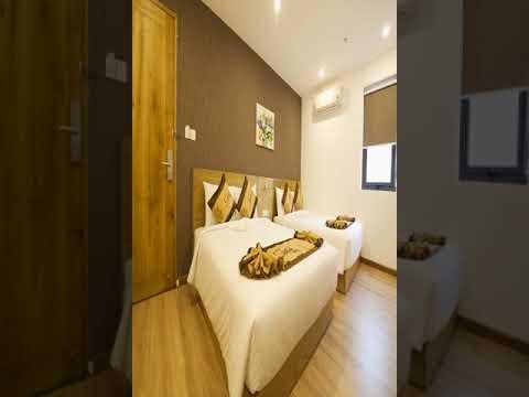 Gold Hotel III Đà Nẵng – Khách Sạn 3 Sao