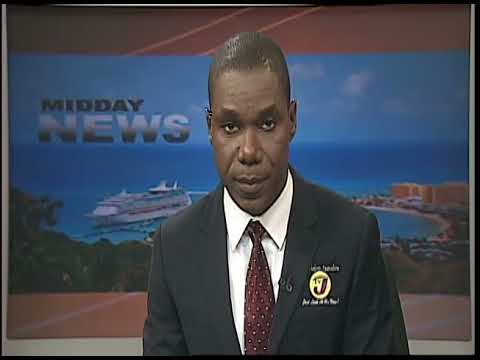 12 Shot 6 Fatal - TVJ Midday News - June 4...