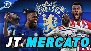 Chelsea va faire sauter la banque | Journal du Mercato