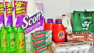 Couponing Tips For Beginner's