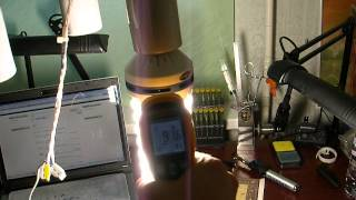 видео лампа энергосберегающая е40