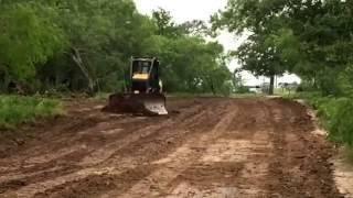 Is it better to buy or rent a dozer?