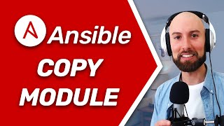 Ansible Copy Module Tutorial - Complete Beginner's Guide