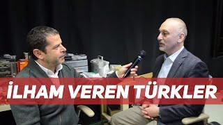 Dünyaya Açılan Türkler 3. Bölüm